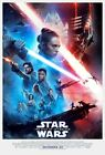 "Star Wars The Rise Of Skywalker Poster Episode IX Movie Art Print 40x27"" 36x24"" $12.9 USD on eBay"