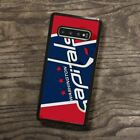 WASHINGTON CAPITALS iPhone X Samsung S10 Pixel Case $22.99 USD on eBay