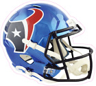 Houston Texans NFL Football Color Logo Sports Decal Sticker - Free Shipping $1.49 USD on eBay