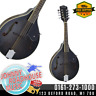 More images of Ashbury AM-10 A Style Mandolin, Black