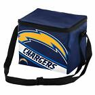 Nfl Big Logo Stripe 6 Pack Cooler $28.07 USD on eBay