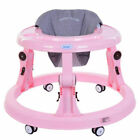 Baby Walker First Steps Push Along Bouncer Activity Ride On Car Girls Boys Gifts