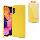 For Samsung Galaxy A10e - ECO-Friendly Silicone Natural Shockproof Cover Case