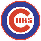 Chicago Cubs Sox MLB Baseball Color Logo Sports Decal Sticker - Free Shipping on Ebay