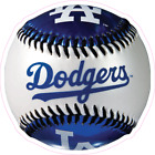 LA Dodgers MLB Baseball Color Logo Sports Decal Sticker - Free Shipping on Ebay