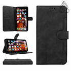 Flip Wallet Case Cover Stand for Apple iPhone and Samsung Galaxy fone Models