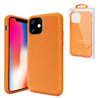 For Apple iPhone 11 - ECO-Friendly Silicone Natural Shockproof Cover Case