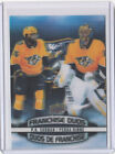 2019-20 TIM HORTONS FRANCHISE DUOS & CLEAR CUT U-PICK FINISH YOUR SET (Free S/H)