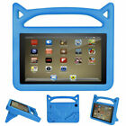 For Amazon Fire 7 7inch tablet 2019 Kids EVA Handle Smart Case Cover Stand