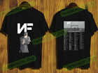 TWO SIDE NF NATE FEUERSTEIN THE SEARCH TOUR 2019 - 2020 T Shirt Size S - 3XL image