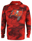 Zubaz NFL Tampa Bay Buccaneers Men's Static Body Lightweight French Terry Hoodie $44.95 USD on eBay