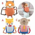 Baby Backpack Head Protector Pillow Toddler Adjustable Safety Pad Walk Protector