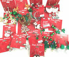 Christmas Holiday Earrings Brooches Bracelets Jewelry Keychains YOU CHOOSE SET