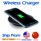 Qi Wireless Power Charger for iPhone for Galaxy S3 S4 Note2 for Nexus 0412