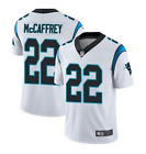 Christian McCaffrey #22 Carolina Panthers Men's Nike White Game Jersey $65.0 USD on eBay