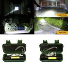 Mini COB strong light rechargeable flashlight android USB charging LED outdoor $6.67  on eBay