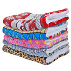 Durable Pet Beds for Large Dogs Cat Mat Sofa Cushion for Kennel Crates Washable