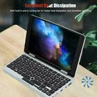 7-Inch Mini Pocket Laptop Netbook Computer PC 8GB+128GB/256GB WIFI Bluetooth 4.0