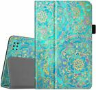 "Folio Case for Amazon Kindle Fire 7"" 1st Generation Slim Fit Stand Leather Cover"