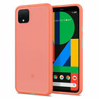 Pixel 4, Pixel 4 XL Case Spigen®[Color Brick] Shockproof Slim Cover