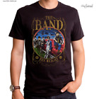 The Band T-Shirt / The Band The Weight Throwback Classic Rock Tee image