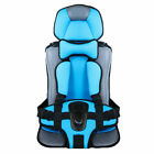 Kid Car Booster Safety Seat Strap Belt Chest Clip Safeguard For Children Baby