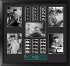 Elvis Presley Large Military Film Cell Montage Series 6