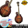 More images of Kentucky KM-855 F Style Bluegrass Mandolin