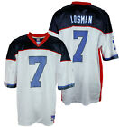 Reebok NFL Men's Buffalo Bills J.P. Losman #7 Player Jersey $19.99 USD on eBay