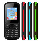 Unlocked Big Button Basic Simple Senior Elder Easy to Use Mobile Phone Dual Sim