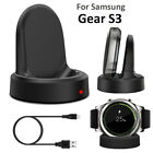 For Samsung Gear S2 S3 S4 Samrt Watch Wireless Charging Dock Station Charger CA
