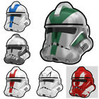 Kyпить Custom COMMANDER HELMET for Minifigures -Pick Color!- Star Wars -Arealight на еВаy.соm