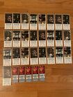 1994-95 NBA Indiana Pacers Season Ticket Stub- Pick One on eBay