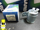 Premium Fuel Filter for Plymouth Caravelle 1988 w/ 2.5L Engine $14.17 USD on eBay