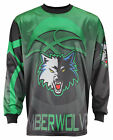 Majestic NBA Men's Minnesota Timberwolves 1999 Extreme Jersey, on eBay