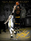 158708 Kyrie Irving - LBJ Cleveland Cavaliers Wall Print Poster Affiche on eBay