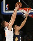 159100 Kristaps Porzingis - NEW YORK KNICKS NBA Star Decor Wall Print Poster CA on eBay