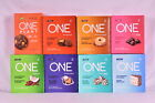 One Protein Bars - 12 Bars - You choose the Flavor $17.99 USD on eBay