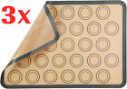 Premium Large Silicone Baking Mat Non Stick Heat Resistant Liner Oven Sheet Mats
