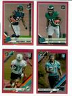 2019 Panini Donruss Optic Football PINK PRIZM Base RC's Rated Rookies You Pick $2.99 USD on eBay