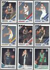 2019-20 PANINI DONRUSS OPTIC  ( RATED ROOKIE, RC's,STARS ) - WHO DO YOU NEED!!! on eBay