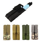 Worker Mod Magazine Bag Double Holder for Short Darts Talon Clip Playing Toy