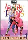 Absolutely Fabulous: Complete Series 4 [2 Discs] Dvd