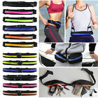 Sport Fanny Pack Belly Waist Bum Bag Fitness Running Jogging Cycling Belt Pouch image