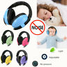 Child Baby Ear Muff Hearing Protection Kids Safety Noise Cancelling Headphones