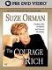 The Best of Suze Orman Collection (DVD  2003  4-Disc Set)