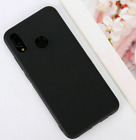 For Huawei Y6 P20 Lite P20 Pro P30 P30 Lite TPU Silicone Rubber Phone Case