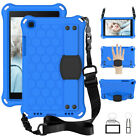 """For Samsung Galaxy Tab A 8.0"""" 10.1"""" 2019 Tablet Kids Shockproof Stand Case Cover"""
