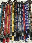 "NFL Lanyards Breakaway 24"" Officially Licensed Football w/ Keychain Clip $6.45 USD on eBay"