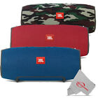 JBL Xtreme Portable Waterproof Wireless Stereo Bluetooth Speaker RED BLUE CAMO